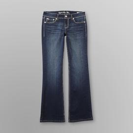 U.S. Polo Assn. Junior's Cassidy Bootcut Jeans at Sears.com
