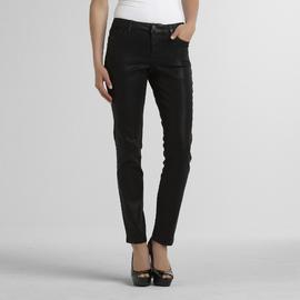 Route 66 Women's Coated Jeans at Kmart.com