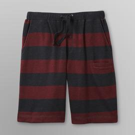 Joe Boxer Men's Smartphone Shorts - Striped at Kmart.com