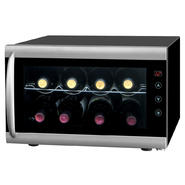 SPT WC-0802H Thermo-Electric Wine Cooler with Heating (8-bottles) at Kmart.com