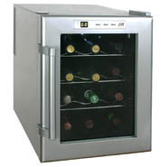 SPT WC-12 ThermoElectric Wine Cooler (12-Bottles) at Kmart.com