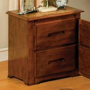 Venetian Worldwide Montana I - Night Stand at Kmart.com