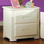 Venetian Worldwide Bella - Night Stand at Kmart.com