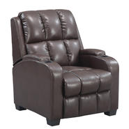 Dorel Asia Home Theatre Recliner-Espresso at Kmart.com