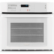 "Electrolux 27"" Single Wall Oven w/ IQ-Touch™ Controls - White at Sears.com"