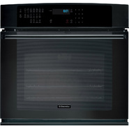 "Electrolux 30"" Single Wall Oven w/ IQ™ Controls - Black at Sears.com"