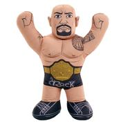 WWE Brawlin' Buddies™ Plush Figure The Rock at Kmart.com