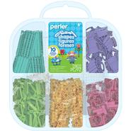 Perler Fun Fusion Fuse Bead Activity Kit Shapes House at Kmart.com