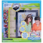 I Pegboard Starter Fused Bead Activity Kit at Kmart.com