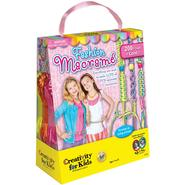 Creativity for Kids by Faber-Castell Fashion Macrame Kit at Kmart.com