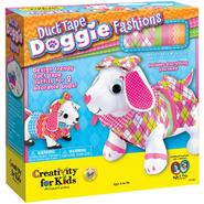 Creativity for Kids by Faber-Castell Duct Tape Doggie Fashions Kit at Kmart.com