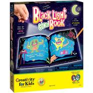 Creativity for Kids by Faber-Castell Black Light Glow Book Kit at Kmart.com