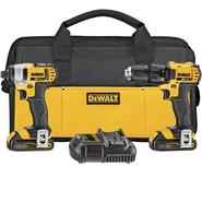 DeWalt 20V MAX* Combo Kit at Sears.com