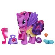 HASBRO My Little Pony Fashion Style Princess Twilight Sparkle Figure at Sears.com