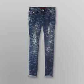 Bongo Junior's Skinny Jeans - Camo at Sears.com