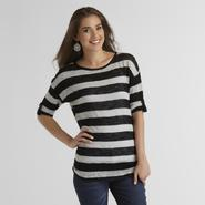 Liv by Spin Master Women's Sweater - Striped at Sears.com