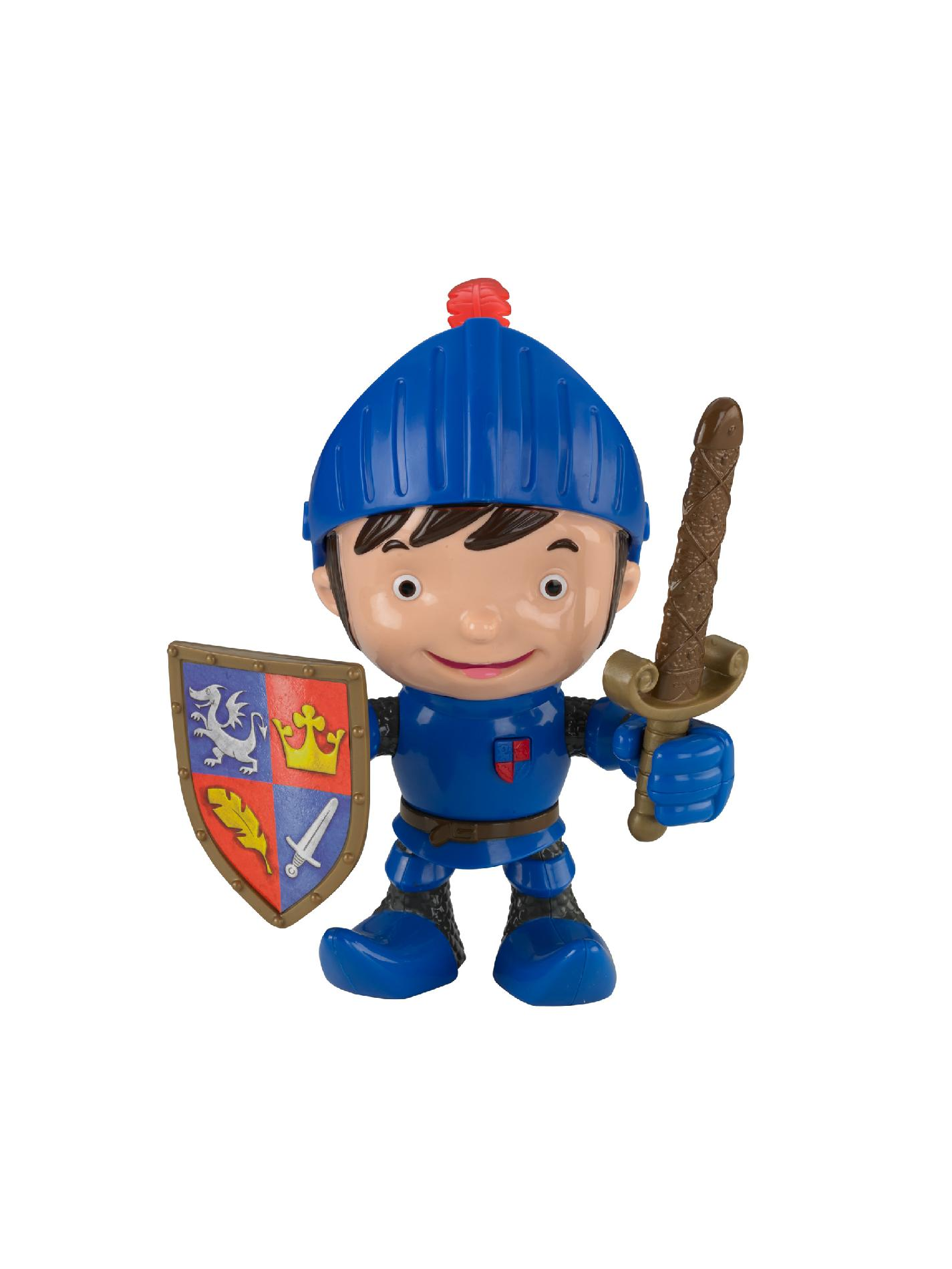 Nickelodeon  Mike the Knight™