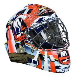 Franklin Sports NHL New York Islanders Mini Goalie Mask at Kmart.com