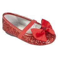 WonderKids Toddler Girl's Dress Shoe Allondra - Red at Kmart.com