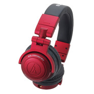 Audio-Technica ATH-PRO500MK2RD Professional DJ Monitor Headphones at Sears.com