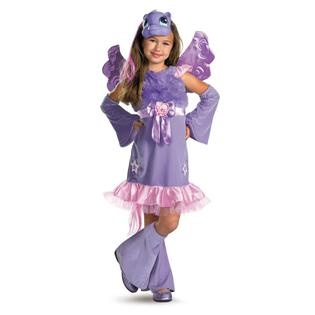 Disguise My Little Pony - Star Song Deluxe Toddler/Child Costume