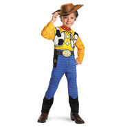 Boys Toy Story Woody Halloween Costume at Kmart.com