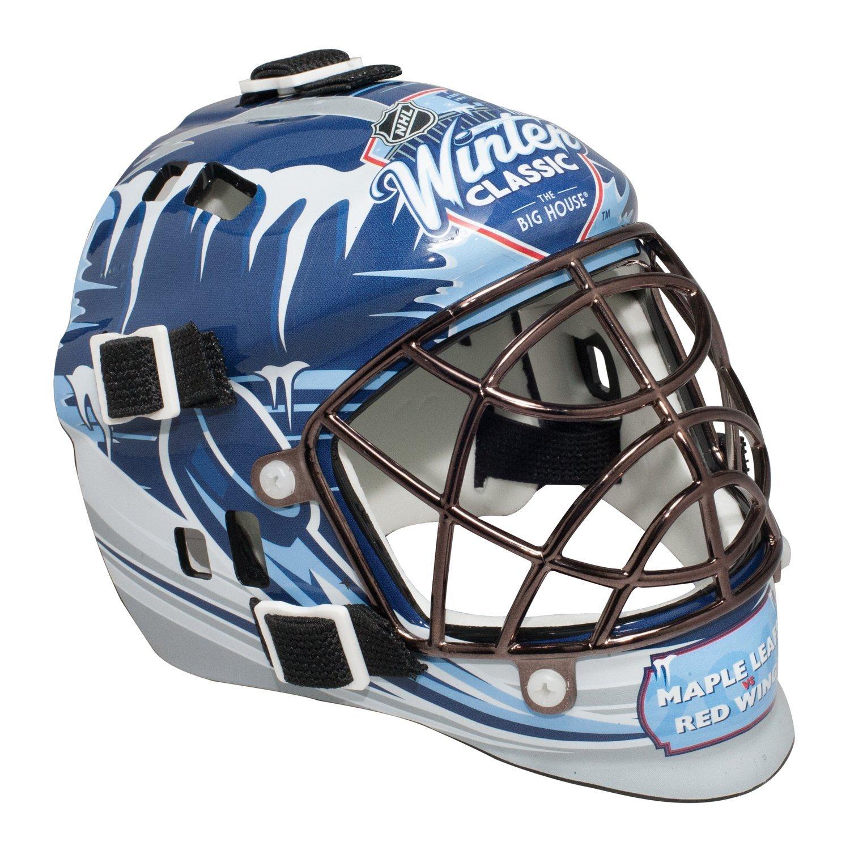 NHL Winter Classic Mini Goalie Mask