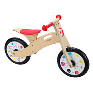Classic Toy Wooden Bike at Kmart.com