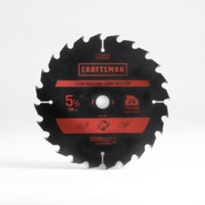 Craftsman 5 1/2IN-24T CARBIDE at Craftsman.com