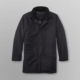 Attention Men's Winter Jacket at Kmart.com