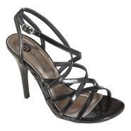Michael Antonio® Women's Dress Sandal Twain - Black at Sears.com