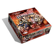 Guillotine Games Zombicide Board Game at Sears.com