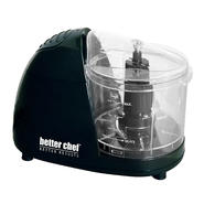 Better Chef Compact Chopper - Black at Kmart.com