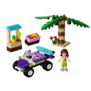 LEGO Friends Olivia's Beach Buggy at Kmart.com