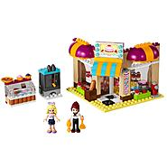 LEGO Friends Downtown Bakery at Kmart.com