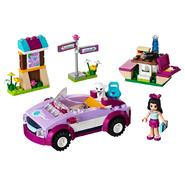 LEGO Friends Emma's Sports Car at Kmart.com