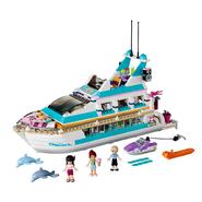 LEGO Friends Dolphin Cruiser at Kmart.com