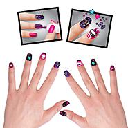 Monster High ™ 3D Nail Design Set at Kmart.com