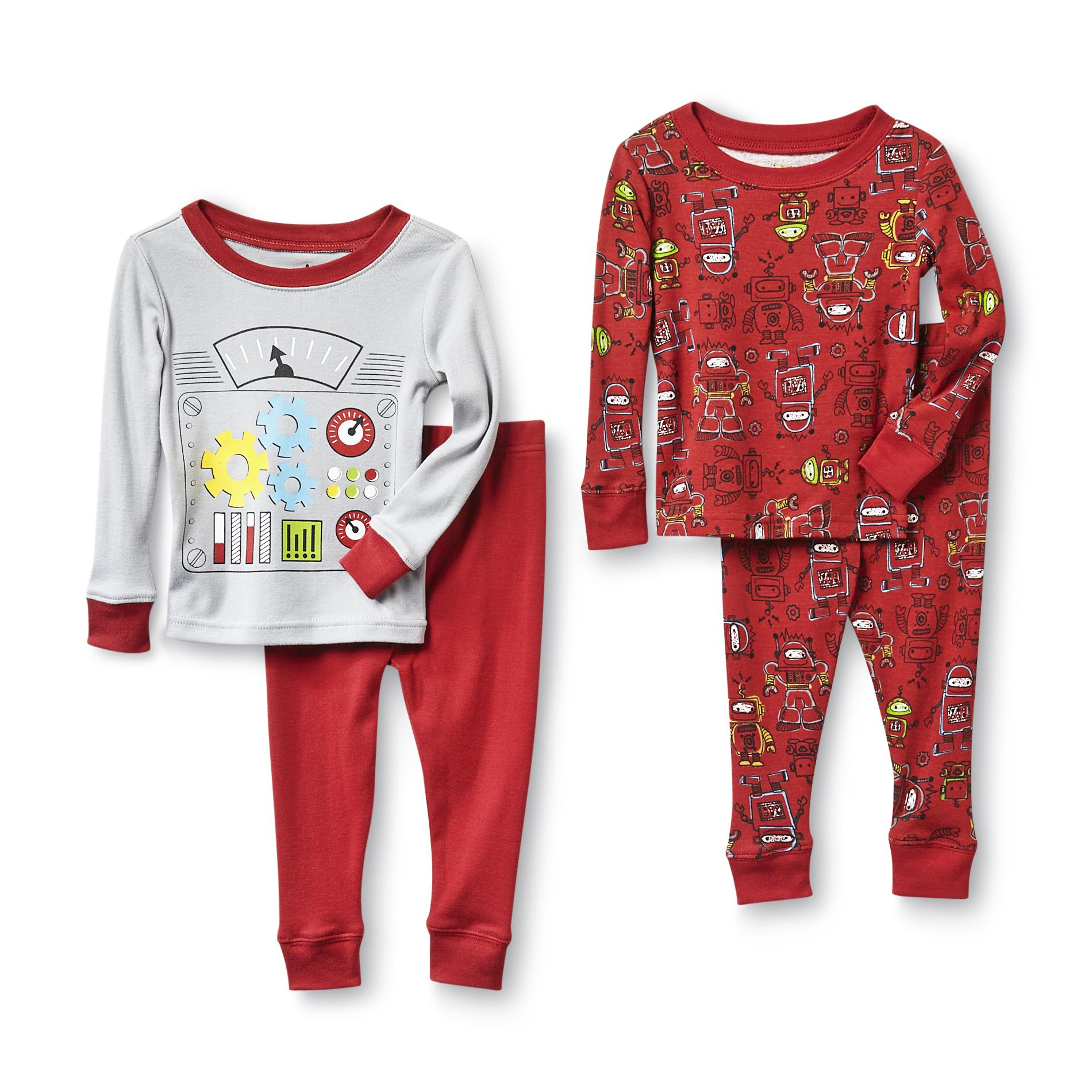 Joe Boxer  Infant & Toddler Boy's 2