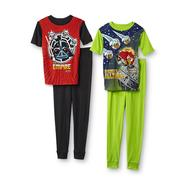 Angry Birds by Rovio Entertainment Star Wars Boy's 4-Piece Pajamas at Kmart.com
