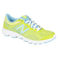 New Balance Women's Athletic Running Shoe 690V2 - Lime/Blue at Sears.com