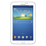 Samsung 7 in. Galaxy Tab 3, 8GB SM-T210RZWYXAR White at Kmart.com