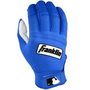 Franklin Sports MLB Adult Cold Weather Batting Glove Pearl/Royal Small at Kmart.com