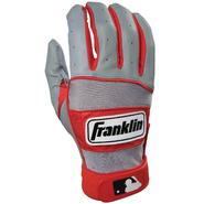 Franklin Sports MLB Youth NEO -100 Batting Glove Gry/Red Large at Kmart.com