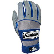 Franklin Sports MLB Youth NEO -100 Batting Glove Gry/Royal Large at Kmart.com
