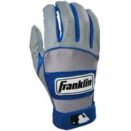 Franklin Sports MLB Adult NEO -100 Batting Glove Gry/Royal Small at Kmart.com