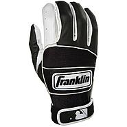 Franklin Sports MLB Adult NEO -100 Batting Glove Prl/Blk Medium at Kmart.com