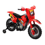 Mini Motos Dirt Bike 6v Red at Kmart.com