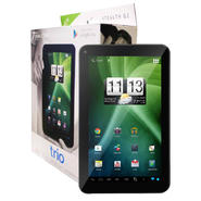 "Mach Speed Tablet Trio Stealth G2 7"" Display w/ Ice Cream Sandwich at Sears.com"