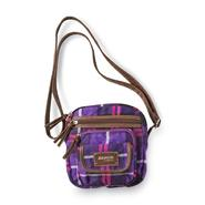 Joe Boxer Women's Free Fall Compact Crossbody Purse - Plaid at Kmart.com